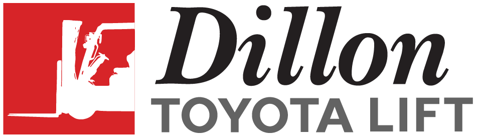 Dillon Toyota Lift