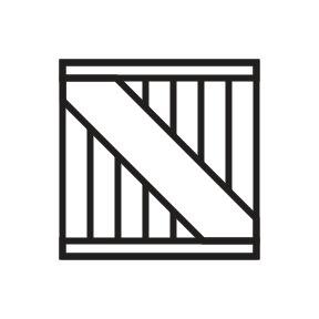 General Warehousing Icon